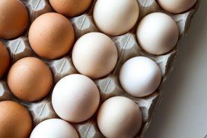 Duurzame eieren